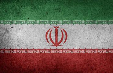 Iransk Flag