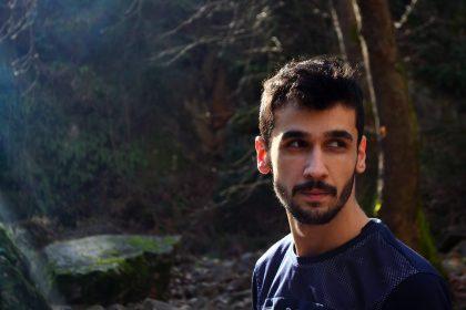 Mand fra Tyrkiet
