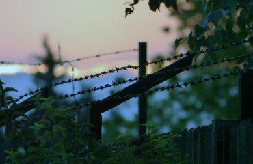 Fængselsmur