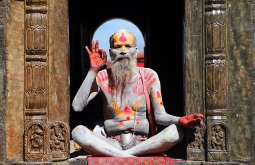 Tilbedelse af indiens mange guder - norea